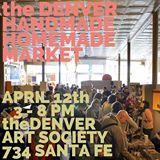 Denver Handmade Homemade Market