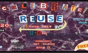 Celebrate ReUse!