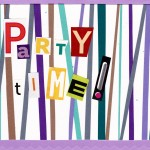 Invitation: Party Time!