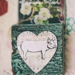 Barnyard block -PIG-