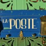 SCaVenGeR deSigNs' La Poste mail center