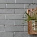 Insulator vase/candelabra