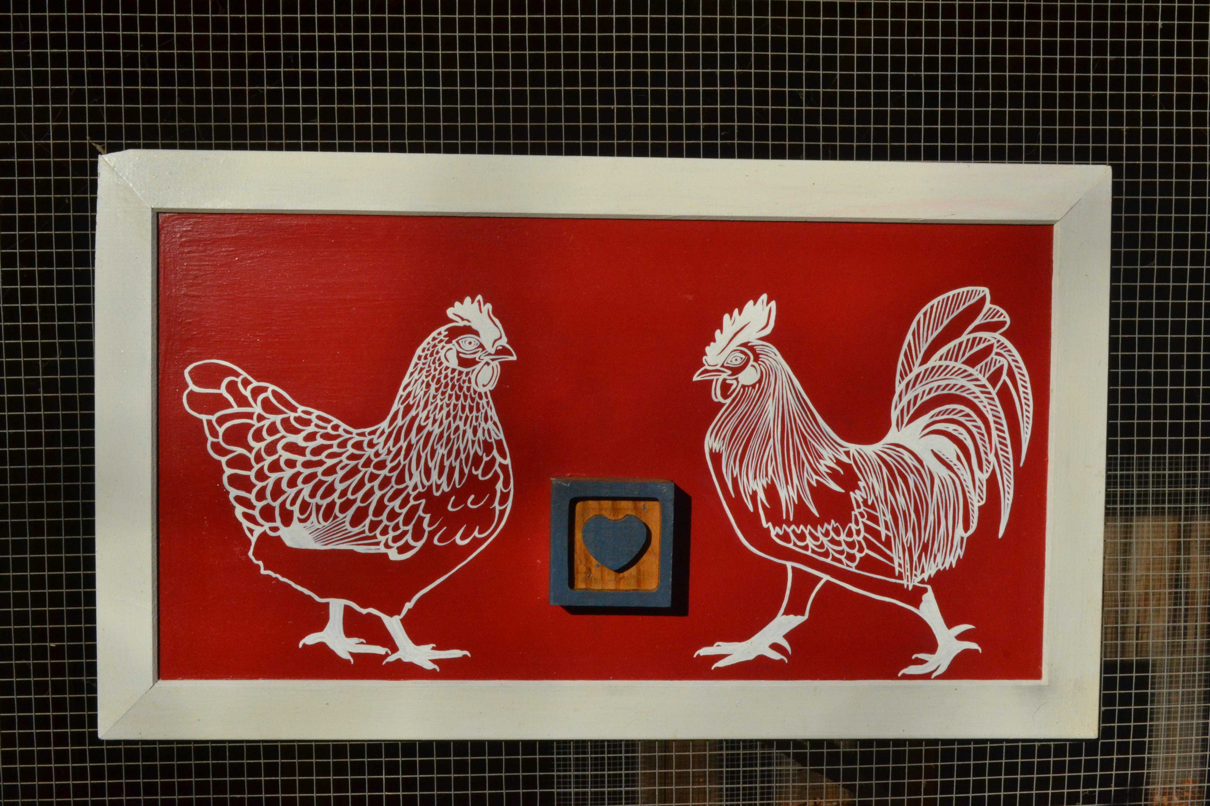 Chicken ♥