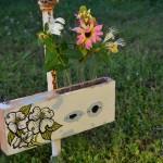 Dogwood Test Tube flower holder