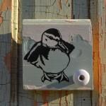 Duckling hanger