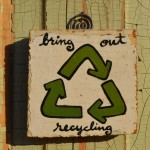 Bring out Recycling