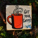 Got your coffee?