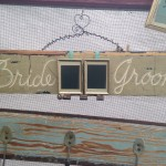 Bride & Groom frames