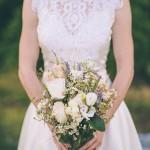 Bride's boutquet