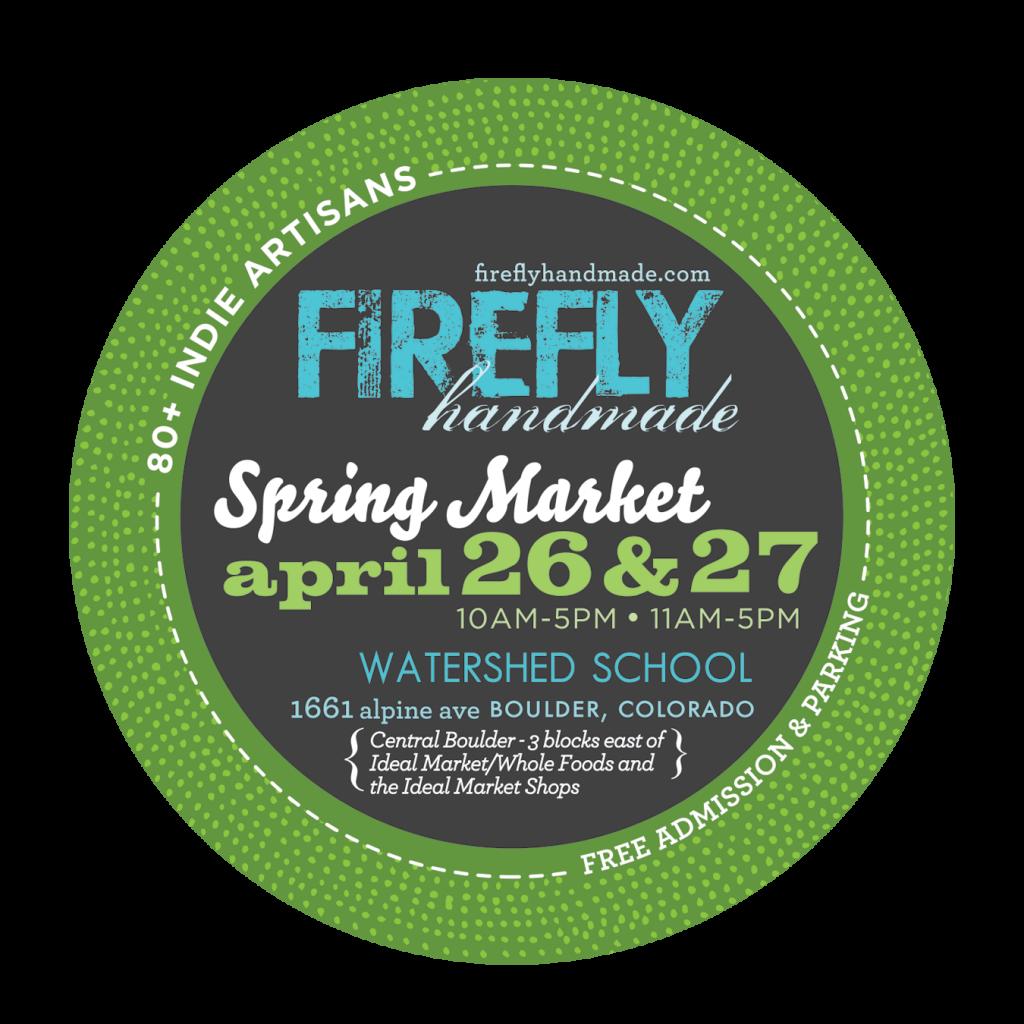 Firefly Handmade Market