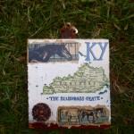 Kentucky piece